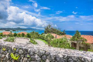 沖縄リゾートホテルのイメージ