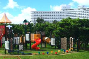 沖縄ロイヤルホテル