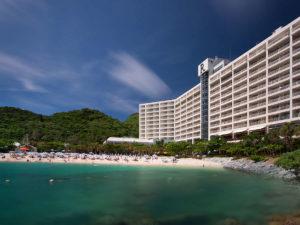 ルネッサンスリゾート沖縄ビーチホテル