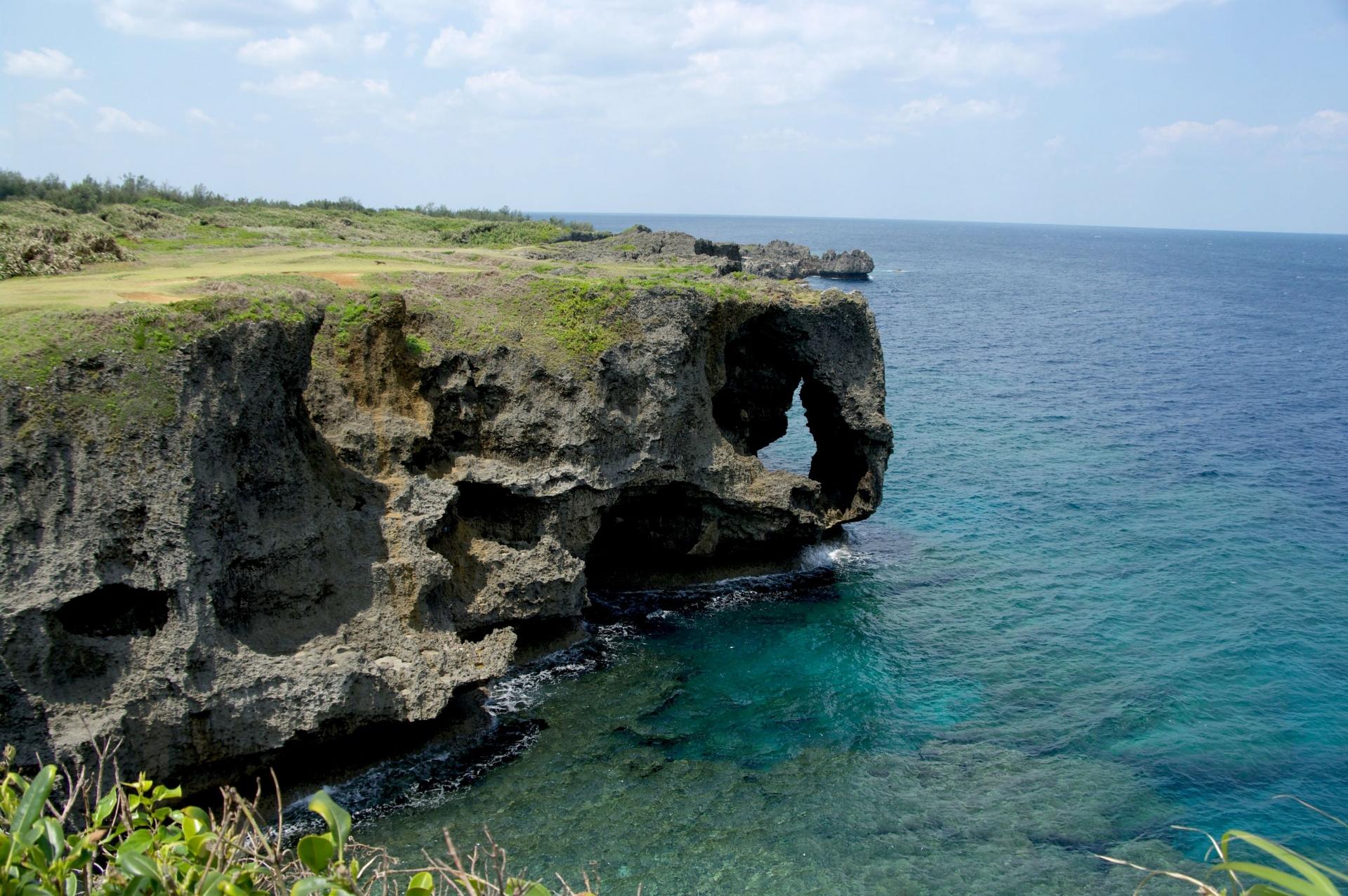 沖縄『海遊びアクティブ派』3日間