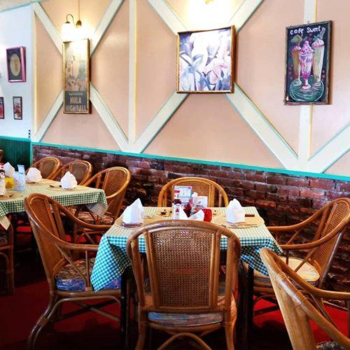 沖縄人気のグループレストラン
