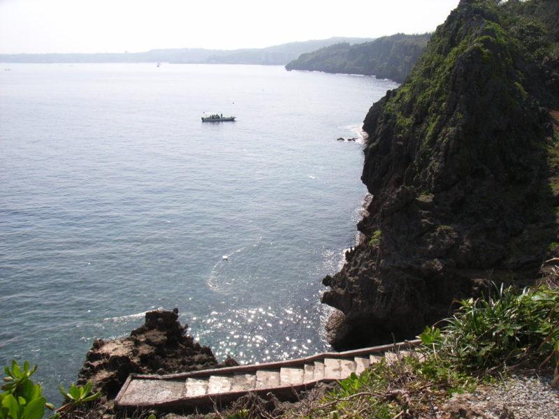 沖縄が一番人気でした