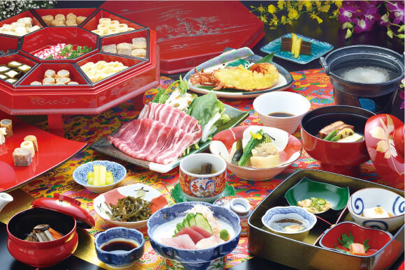 沖縄の社員旅行でおすすめの食事プランをご紹介!