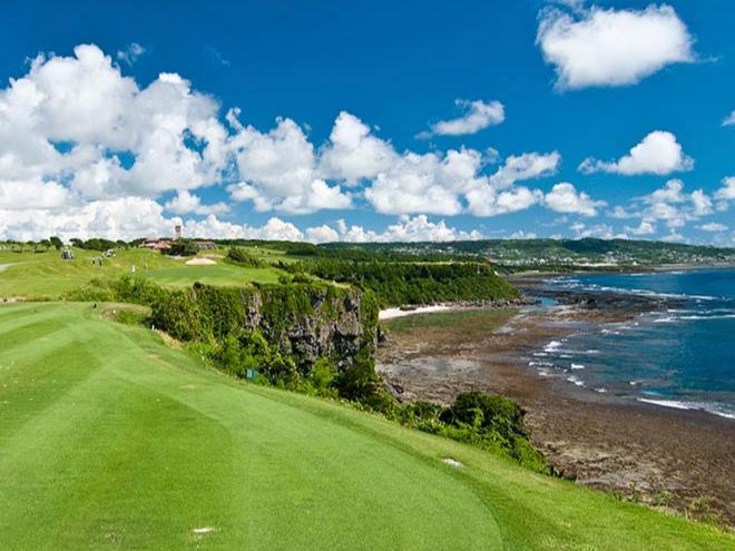 満喫のゴルフ旅行1泊2日